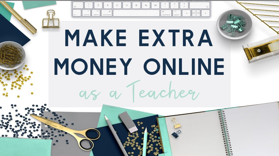make-extra-money-online-as-a-teacher-cover