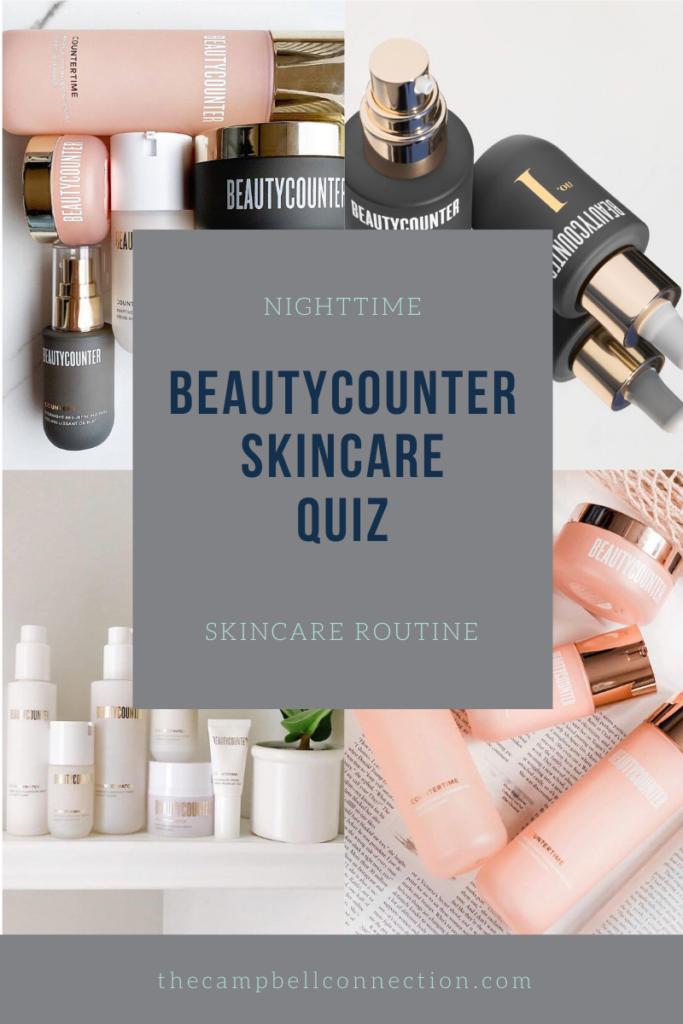 nighttime-skincare-routine