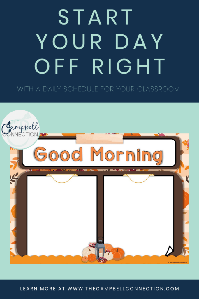 daily-schedule-template