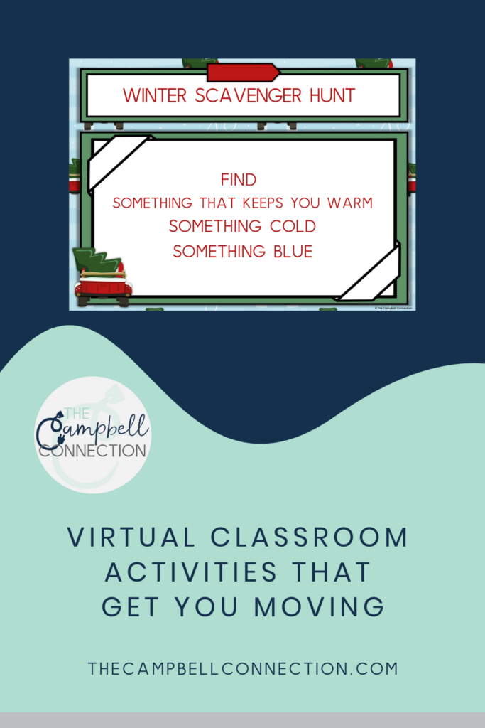 virtual-classroom-activties