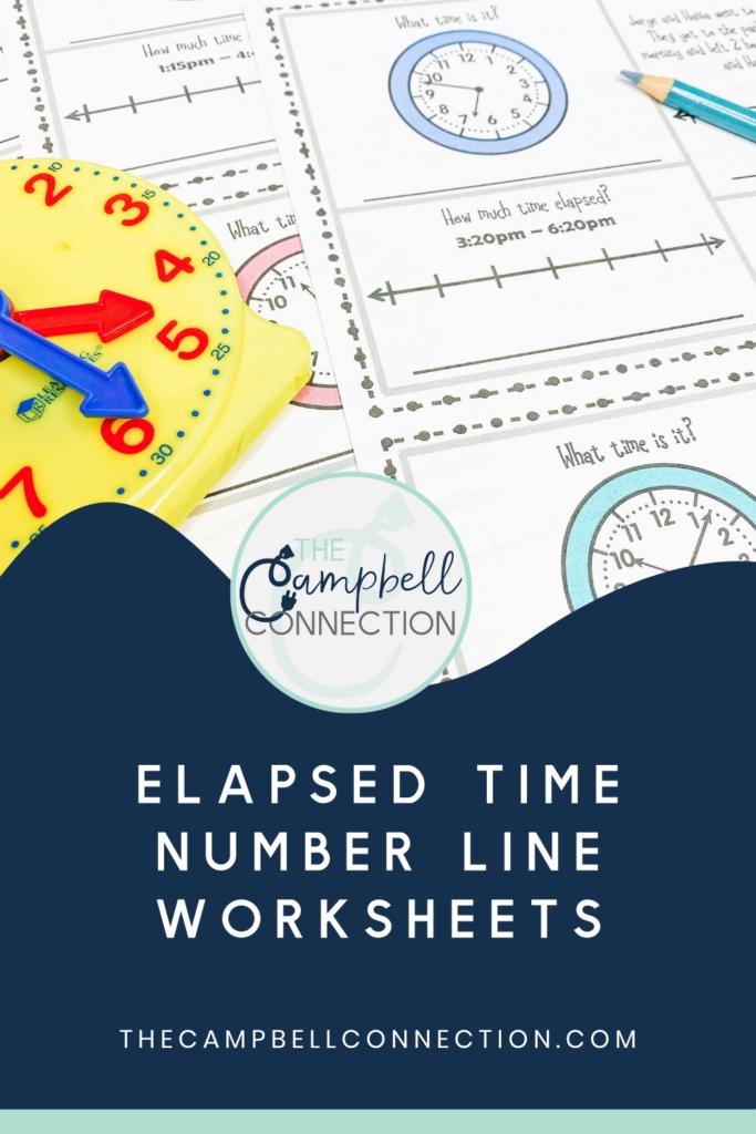 elapsed-time-worksheets