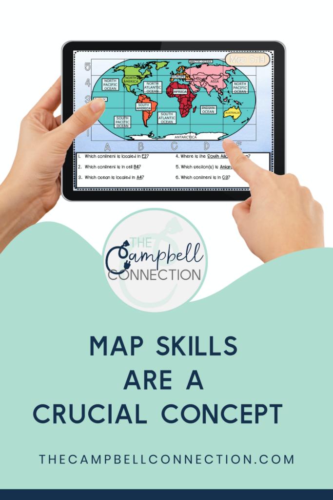 MAP-SKILLS