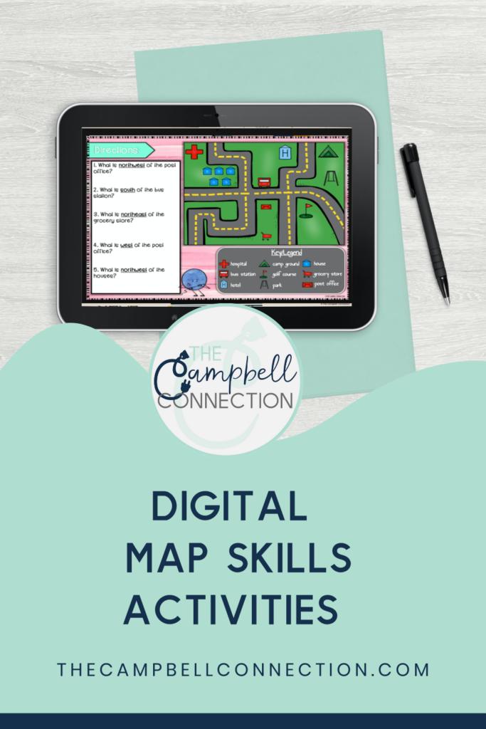 map-skills-practice