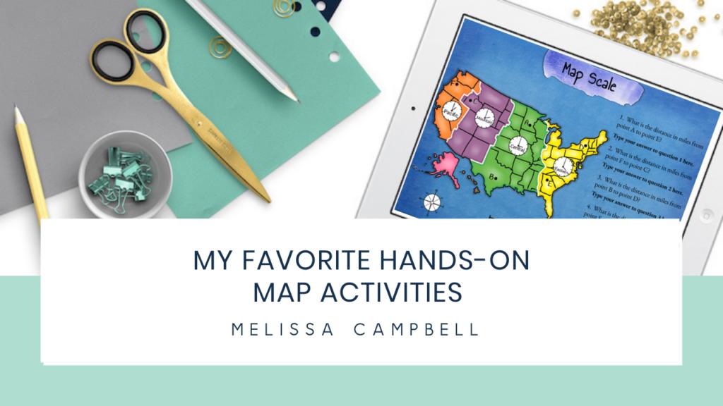 map-activities