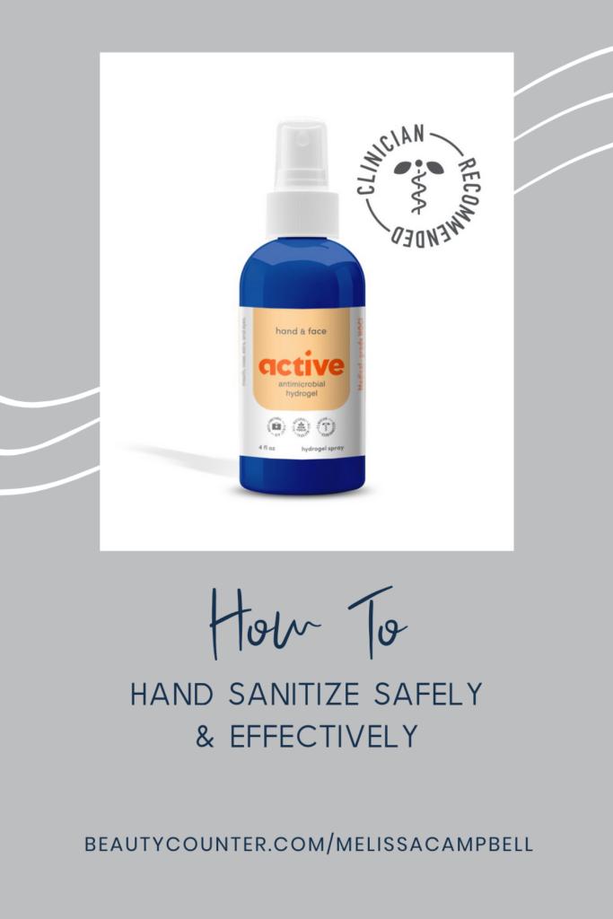 clean-hands