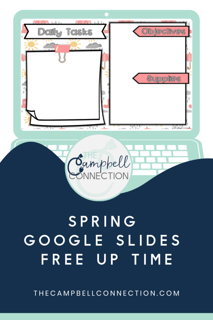 spring-templates-google-slides-free