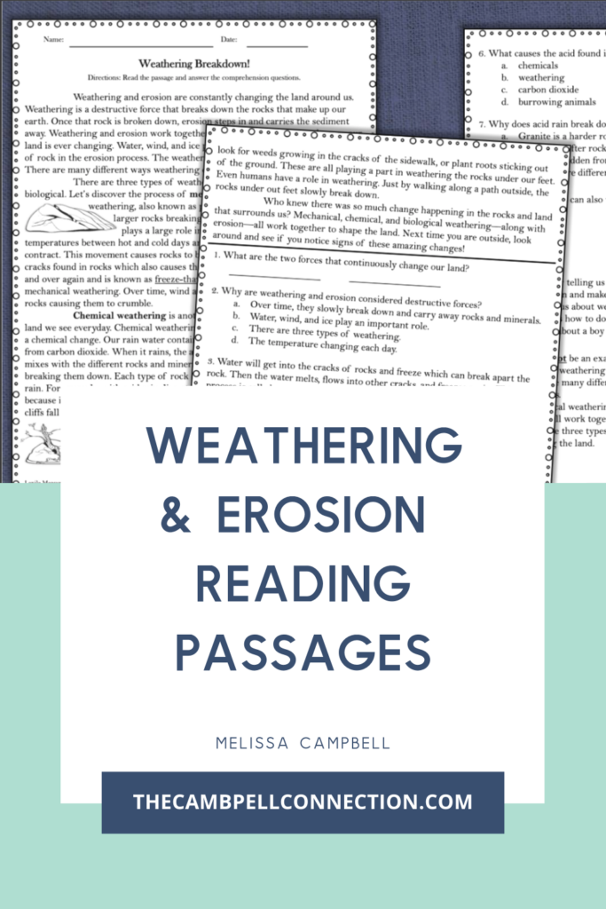 weathering-and-erosion-reading-passages