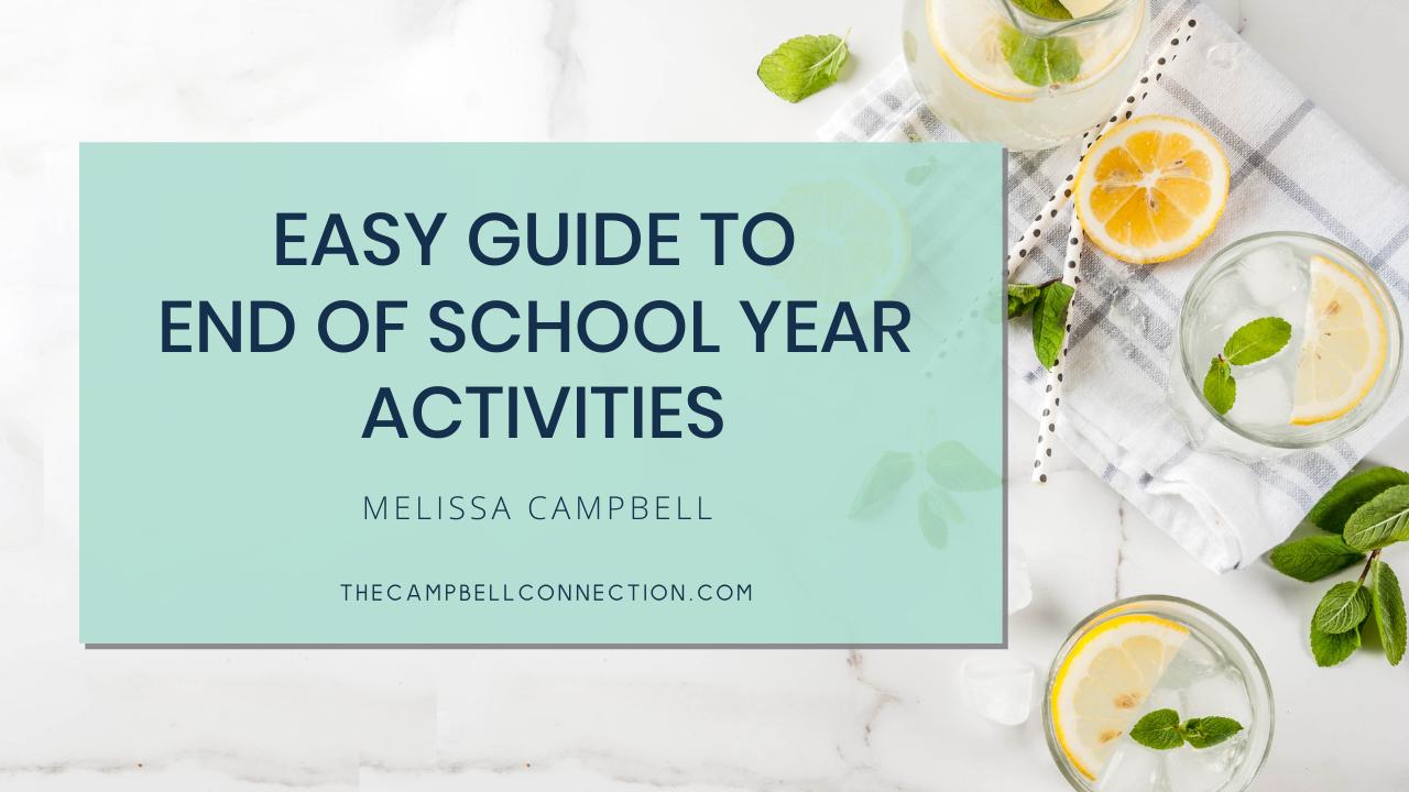 end-of-school-year-activities
