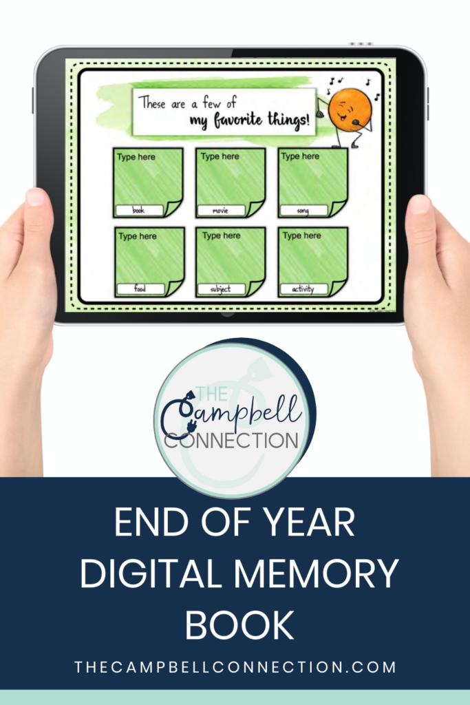 last-day-or-school-memory-book-digital-acitivity