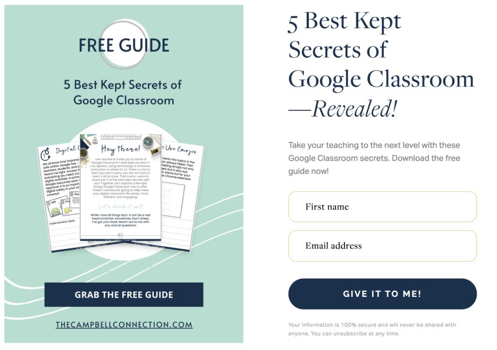 5-best-kept-secrets-of-google-classroom