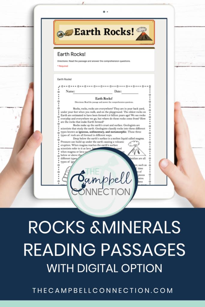 3rd-grade-rocks-and-minerals-unit